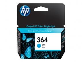 HP 364 - Cyan - Original - Tintenpatrone