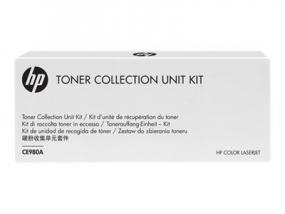 HP - Toner-Aufnahmesatz - für Color LaserJet