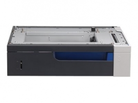 HP Color LaserJet 500-Blatt-Papierfach - CE860A