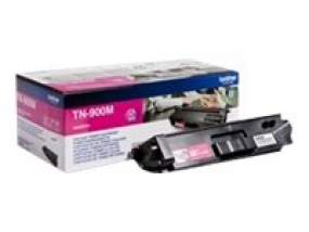 Brother TN900M - Magenta - Toner für ca. 6.000