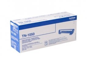 Brother TN1050 - Schwarz - Toner ca. 1.000 Seiten