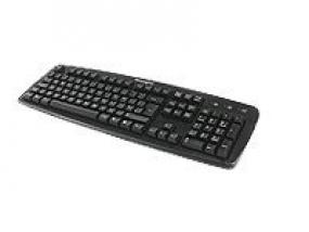 Kensington ValuKeyboard - Tastatur - USB