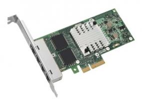 IBM Intel I340-T4 - Netzwerkadapter - PCI Express