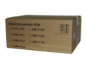 Kyocera MK 1140 - Wartungskit - für Kyocera
