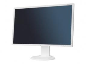 NEC MultiSync E223W - LED-Monitor - 55.9 cm/22