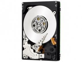 IBM - Festplatte - 900 GB - Hot-Swap - 2.5