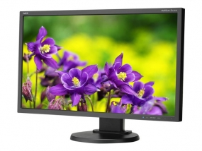 NEC MultiSync E243WMI-BK - IPS-Monitor - 24