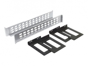 APC - Rack-Schienen-Kit - Grau - 48.3 cm ( 19
