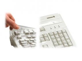 CHERRY - Tastatur-Abdeckung für G80/81-3000