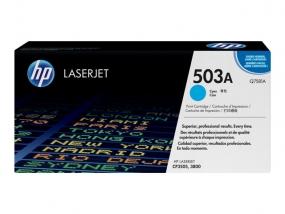 HP 503A - Cyan - Original Toner - für LaserJet