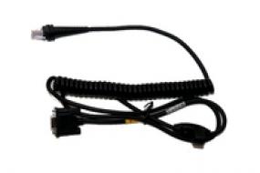 Honeywell - Kabel seriell - DB-9 (M) - 3 m