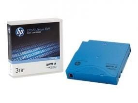 HP Ultrium RW Data Cartridge - LTO Ultrium 5