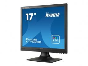 Iiyama ProLite E1780SD-B1 - LED-Monitor - 43.2 cm