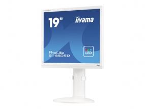 Iiyama ProLite B1980SD-W1 - LED-Monitor - 48.3 cm