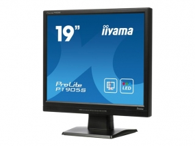 Iiyama ProLite P1905S-2 - LED-Monitor - 48.3 cm
