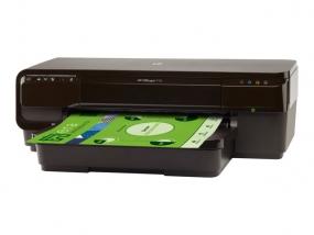 HP Officejet 7110 Wide Format ePrinter - Drucker