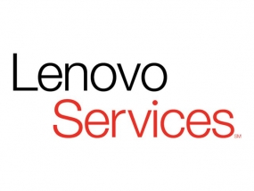 Lenovo On-Site Repair - Serviceerweiterung