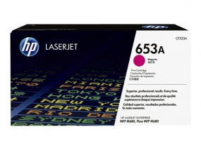 HP 653A Magenta Original Toner ca. 16.500 Seiten