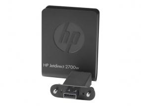 HP JetDirect 2700w - Druckserver - USB 2.0