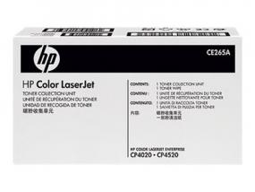 HP 648A Toner-Auffangeinheit