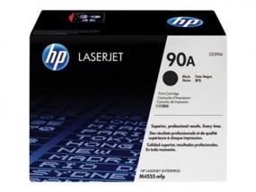 HP 90A - Schwarz - Original - LaserJet