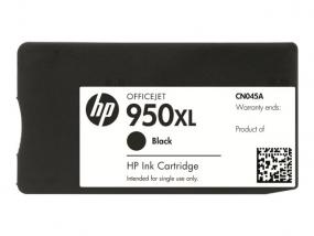 HP 950XL - Hohe Ergiebigkeit - Schwarz - Original