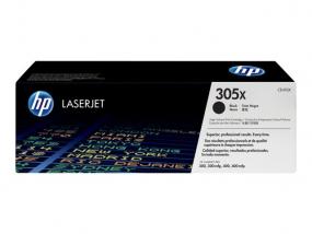 HP 305X - Hohe Ergiebigkeit - Schwarz - Original