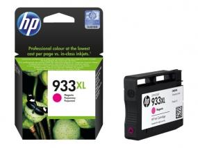 HP 933XL - Hohe Ergiebigkeit - Magenta - Original