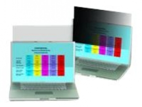 3M Privacy Filter Notebook 15,4