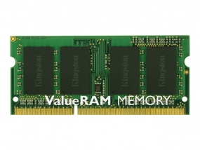 Kingston ValueRAM - DDR3L - 2 GB - SO-DIMM