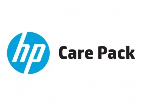 HP Care Pack NBD HW 3 Jahre