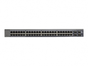 NETGEAR ProSafe GS748Tv5 - Switch - L2+