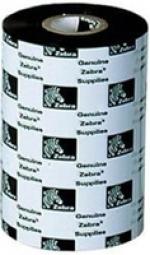 Zebra 3200 Wax/Resin - 110 mm x 74 m - 12 Stück