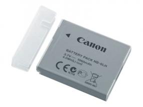 Canon NB 6LH - Kamerabatterie Li-Ion 1060 mAh