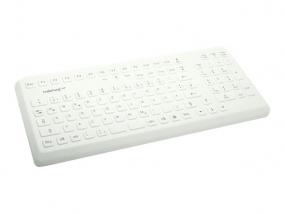 InduKey - TKG-105-MED-IP68-GREY - Tastatur - USB