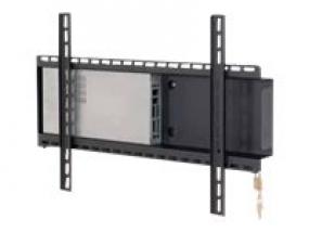 HAGOR PLW PC 75 - Wandhalterung mit Mini PC Slot