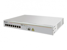 Allied Telesis AT FS708/POE - Switch