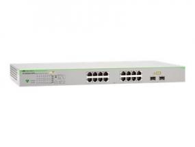 Allied Telesis AT GS950/16PS - Switch - verwaltet