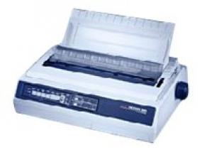 OKI Microline 3410 - Drucker - monochrom