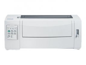 Lexmark Forms Printer 2580+ - Drucker - monochrom
