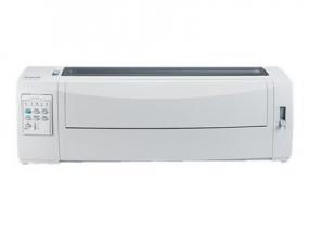 Lexmark Forms Printer 2580n+ - Drucker - monochrom