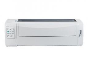 Lexmark Forms Printer 2581n+ - Drucker - monochrom