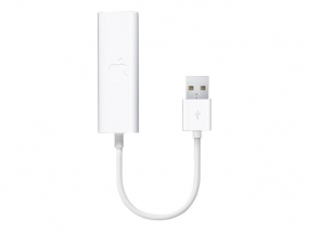 Apple USB Ethernet Adapter - Netzwerkadapter - USB