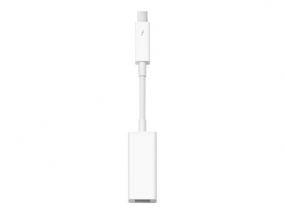 Apple Thunderbolt to FireWire Adapter