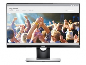 Dell S2216H - LED-Monitor - 55.9 cm ( 22