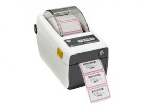 Zebra ZD410 Healthcare USB LAN Bluetooth