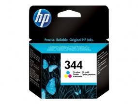 HP 344 - Farbe (Cyan, Magenta, Gelb) - Original