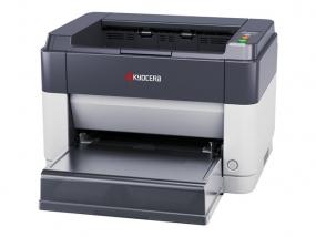 Kyocera FS-1061DN - Drucker - monochrom - Duplex