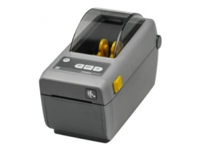 Zebra ZD410 Thermodrucker USB WLAN