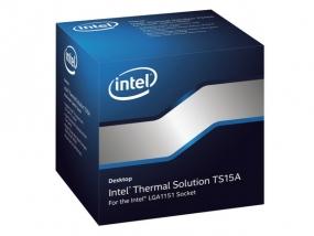 Intel Thermal Solution BXTS15A - Prozessorkühler